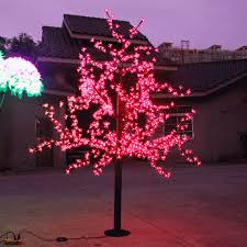 outdoor lighted cherry blossom tree outdoor cherry blossom led tree australia new featured outdoor