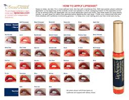 what are neutral colours what is lipsense and why it works