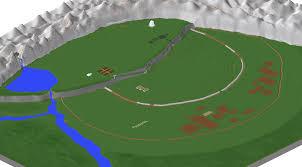 Minecraft Map Seeds The Mist Village In Minecraft Litrpg Com Forum