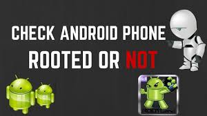 how do i if my android has a virus how to check if your android device is rooted or not 2016