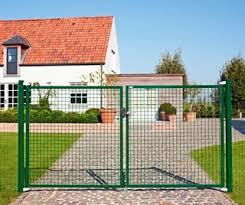 portails de jardin les portails de jardin de betafence sont la touche finale de