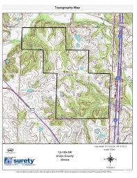 Southern Illinois Map by Solid Investment Property In Southern Il With Proven Buck History