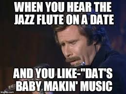 Flute Memes - image tagged in anchorman imgflip