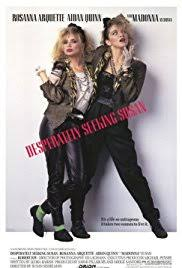 Seeking What Is It About Desperately Seeking Susan 1985 Imdb
