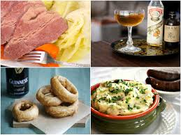a traditional menu for your st s day feast serious eats