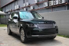 kereta range rover autostore