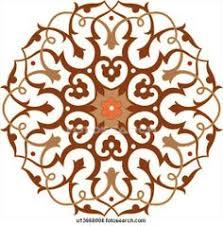rumi ornament board on by melike nur following ink