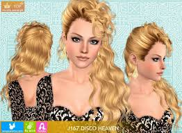 sims 3 hair custom content my sims 3 blog dec 1 2013