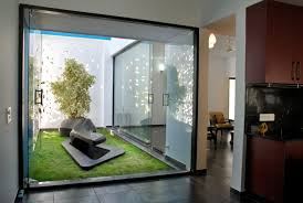 courtyard designs modern garden designs for great and small outdoors