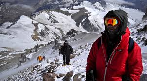aconcagua cme andes mountain guides