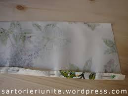 cucire un cuscino foderare cuscini sartorie riunite