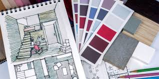 home design degree with interior design degree