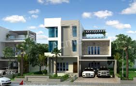 contemporary house design plans kerala model home plans