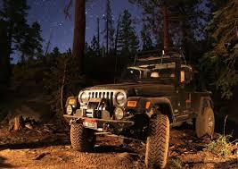 jeep rubicon trail jeep jamboree on the rubicon trail the jeep