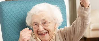 hairstyles for 90 year old women cute old woman hairstyle ideas in 2018