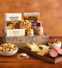 christmas food gifts christmas food gift baskets towers food gifts harry david