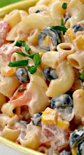 Mexican Pasta Salad Best 25 Macaroni Salad Ideas On Pinterest Macoroni Salad Pasta