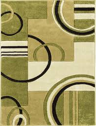 Green Modern Rug Green Rugs A Wide Range Of Shapes Sizes Designs Well Woven
