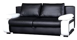 Black Faux Leather Sofa Leather Sofa 81 West Elm Black Leather Sofa Bed Black