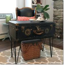 trunk coffee table diy vintage trunk coffee table vintage trunk coffee table old trunk