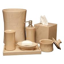 tips on getting your bathroom accessories sets right bath decors