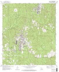 louisiana map fort polk fort polk topographic map la usgs topo 31093a2