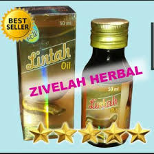 lintah oil minyak lintah zivelah herbal