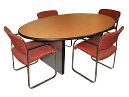 Conference Table With Chairs Wonderful Conference Table And Chair For Your Room Board Chairs