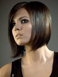 wedge cut for fine hair wedge medium bob haircuts