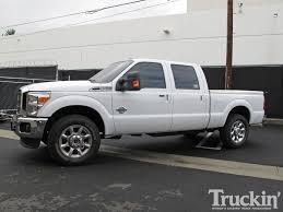 Ford F250 Truck Wheels - 2011 ford f 250 super duty truckin u0027 tech truckin u0027 magazine