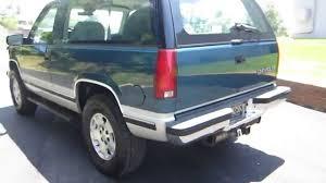 lifted lexus rx300 super clean 1993 chevy k5 2 door silverado blazer 4x4