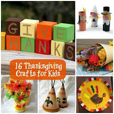 Easy Thanksgiving Crafts For Kids To Make 16 Easy Kids U0027 Thanksgiving Crafts