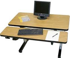 Ergonomics Computer Desk Ergonomic Desks Hydraulic Desks Stand Up Desks