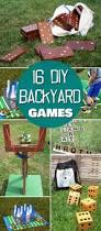 Outdoor Backyard Games Backyard Games For Adults Diy Home Outdoor Decoration