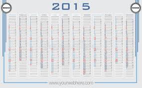 design wall calendar 2015 2015 wall calendar vector stock vector illustration of diary 41253479