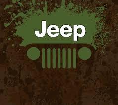jeep adventure logo jeep logo wallpapers wallpaper cave