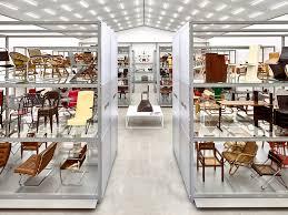 Vitra Design Museum Interior Herzog U0026 De Meuron Adds Schaudepot Building To Vitra Design Museum