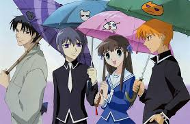 fruits baskets i didn t like fruits basket gar gar stegosaurus