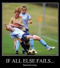 Funny Memes Soccer - football soccer craze striking the new week football soccer