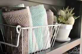 Bathroom Storage And Organization Bathroom Storage Organization Ideas The 36th Avenue