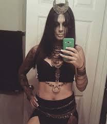 Irish Dance Costume Halloween 25 Enchantress Costume Ideas Witch Makeup