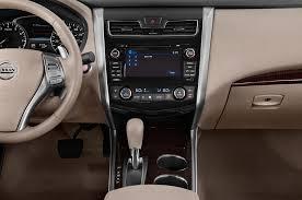 Nissan Altima 2015 - 2015 nissan altima instrument panel interior photo automotive com