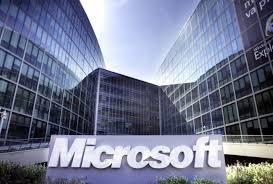 microsoft siege l union européenne inflige à microsoft une amende de 561 millions d