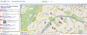 Maps Goole Scraping Google Maps Results Html Css And Javascript Forum At