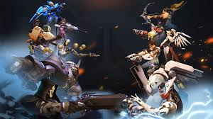 ana overwatch wallpapers photo collection overwatch wallpaper images