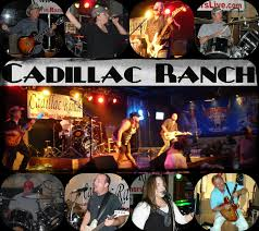 who sings cadillac ranch cadillac ranch band in fort wayne in bandmix com