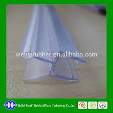 Plastic Shower Door Seal Best Plastic Water Guard Shower Door Seal Buy Plastic