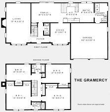 Eaton Center Floor Plan Gramercy Png