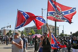 Confederate Flag With Eagle Meaning Should The Confederate Flag Be Banned From Public Schools Mlive Com