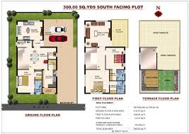 Extraordinary Indian House Plans South Facing Ideas Best Idea South Small Home Plans
